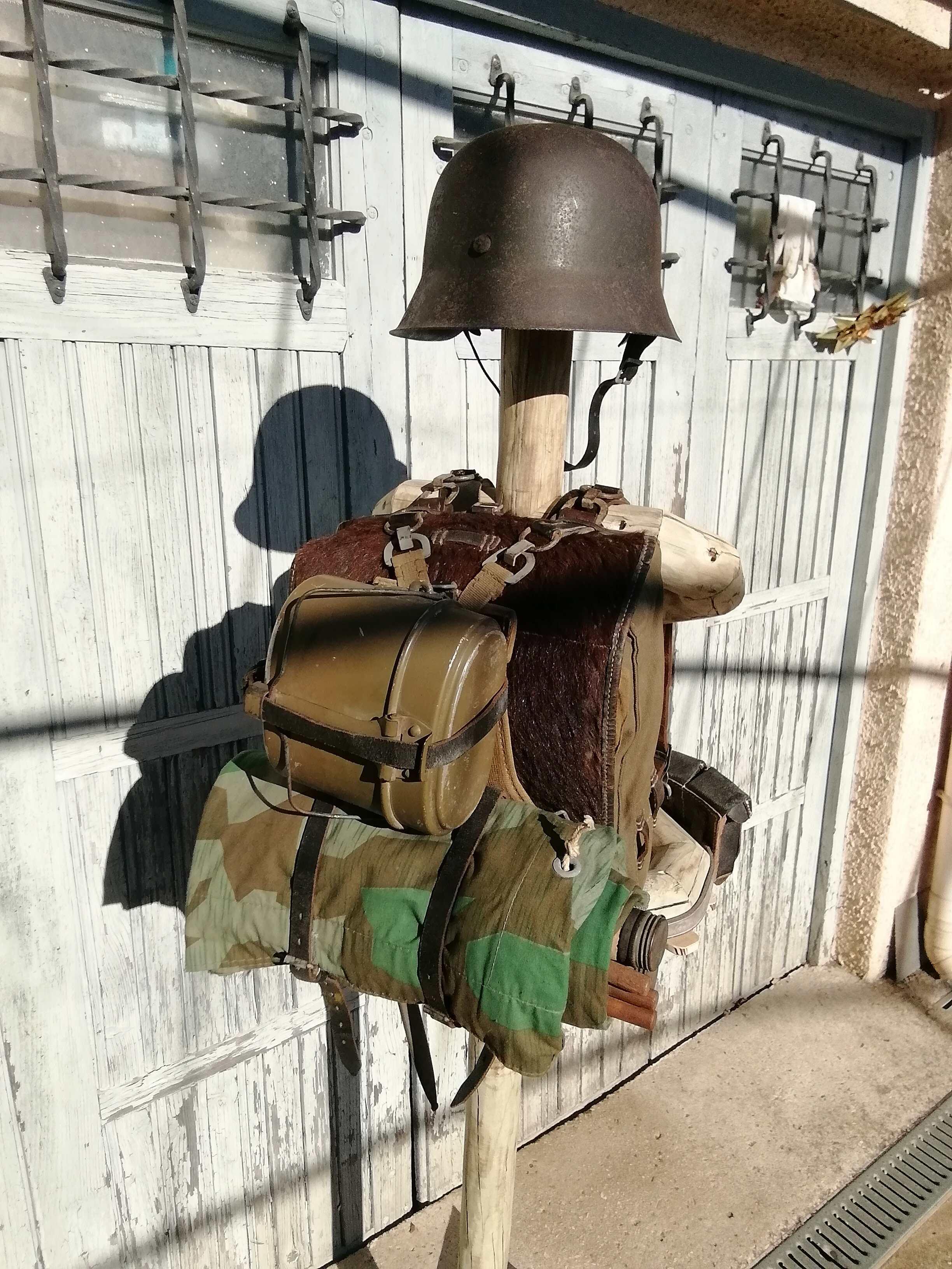 Équipements de mon fantassin de la wehrmacht  Img_2837