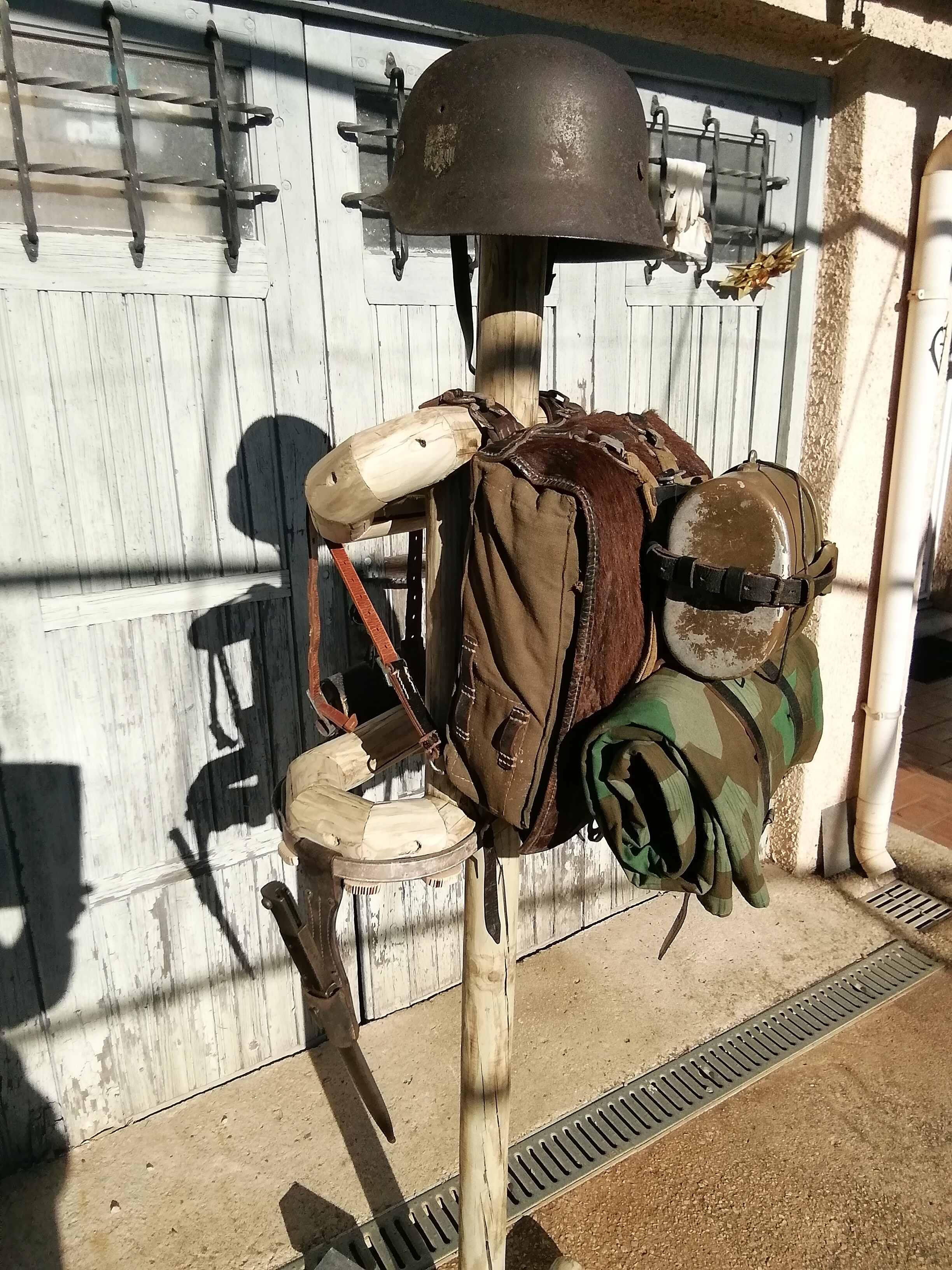 Équipements de mon fantassin de la wehrmacht  Img_2839