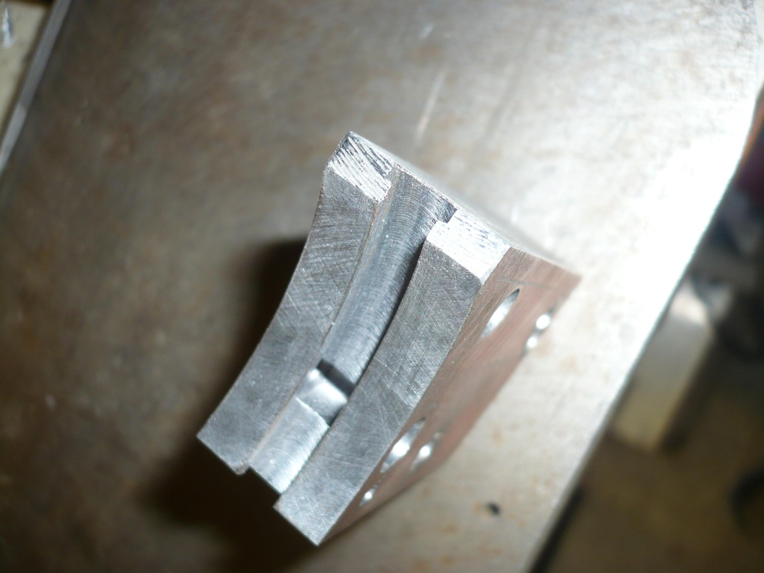 Amélioration d'un LP08 Denix P1170617