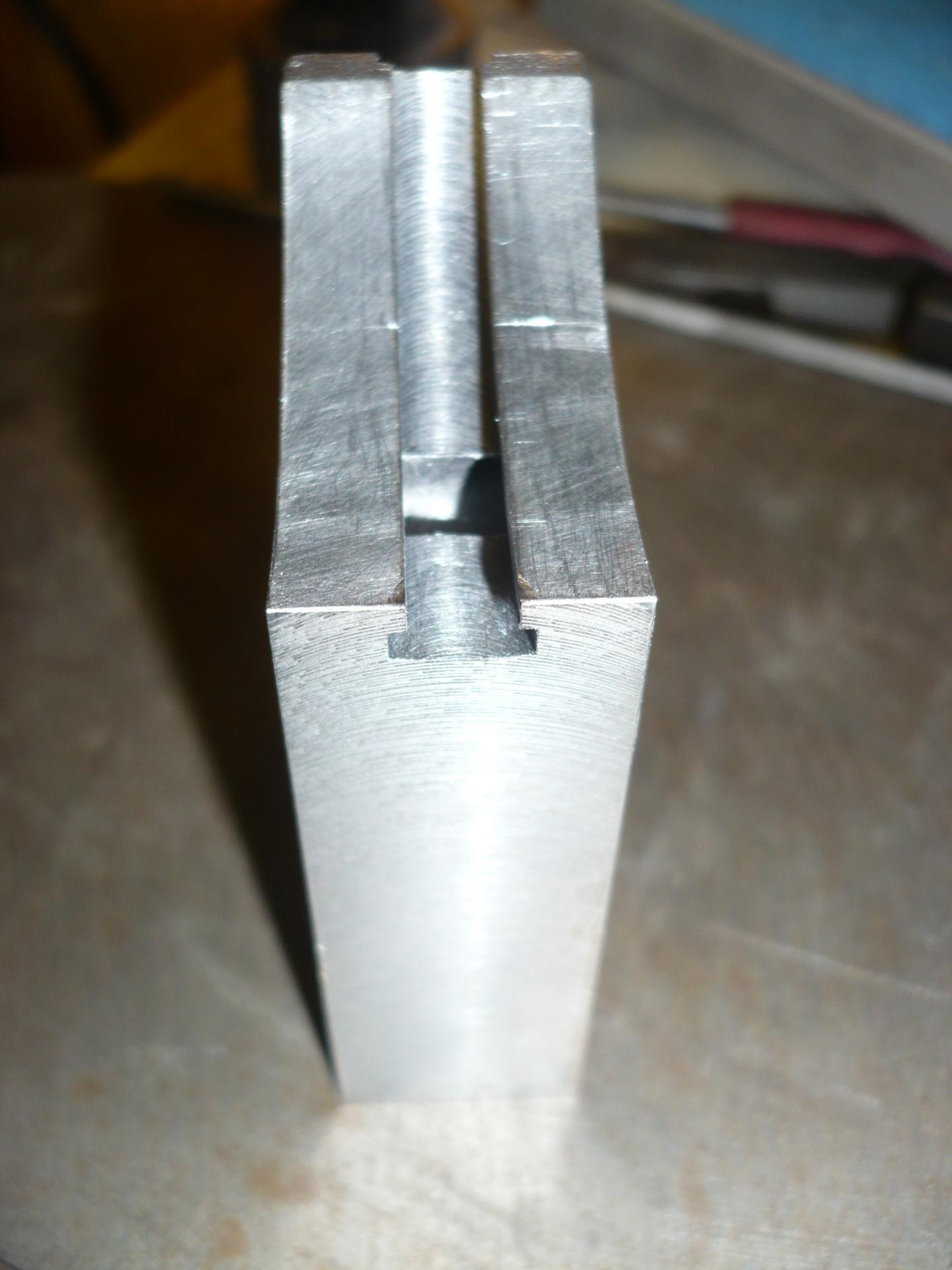 Amélioration d'un LP08 Denix P1170618
