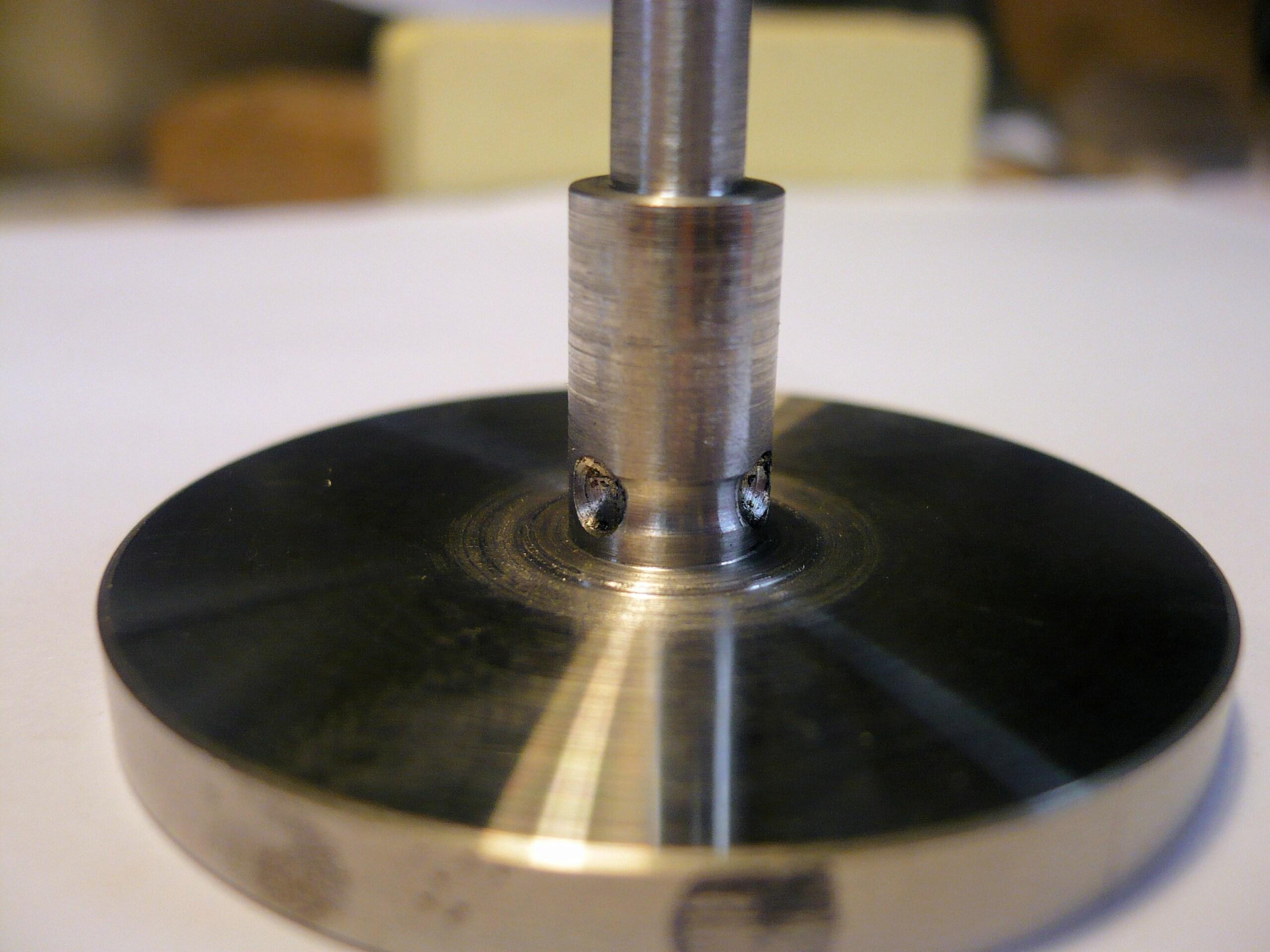 Amélioration d'un LP08 Denix P1170627
