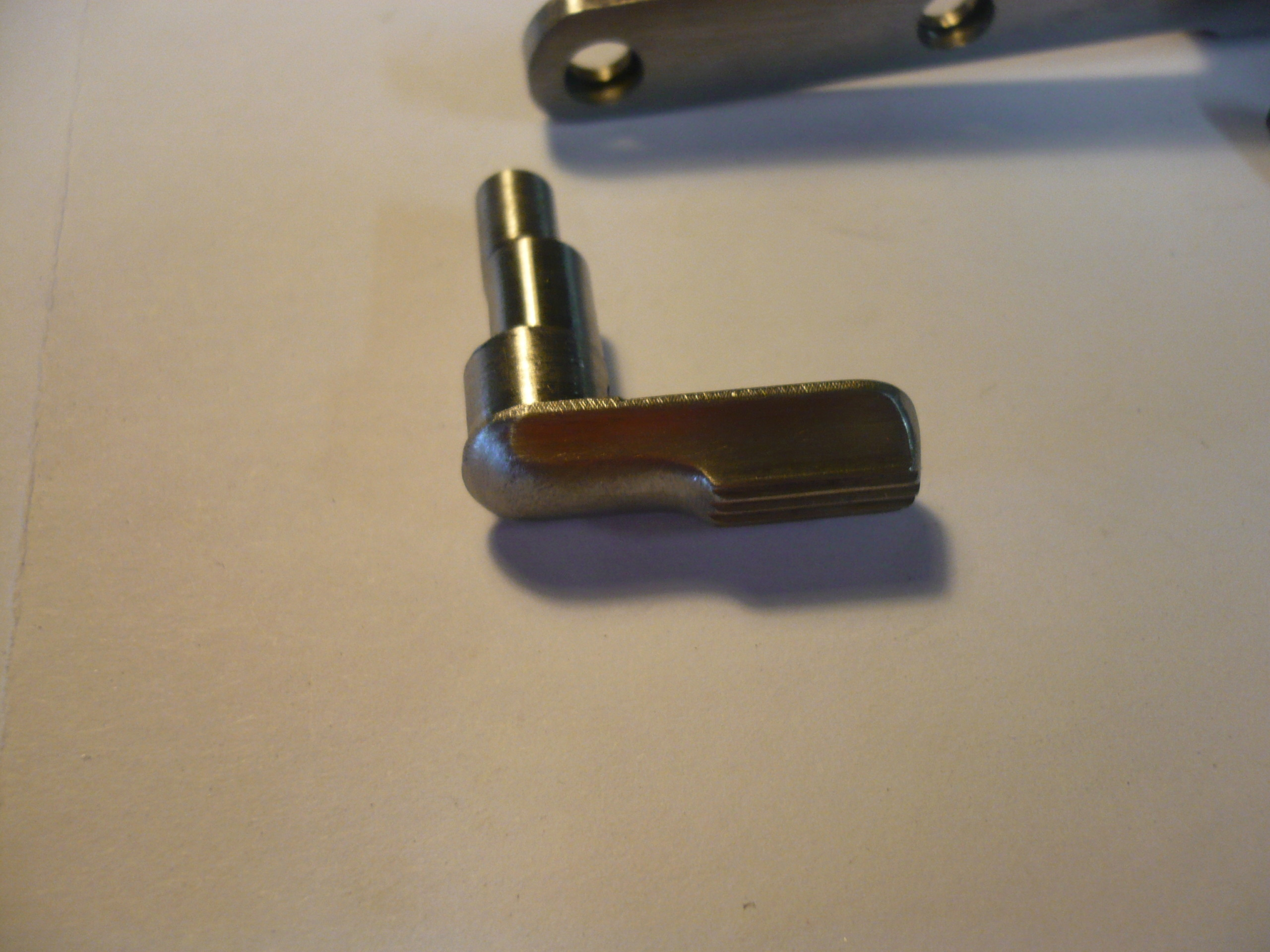 Amélioration d'un LP08 Denix P1170631