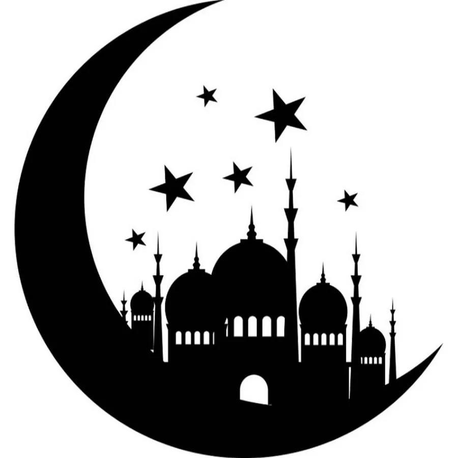 """Taoïsme, Bouddhisme, Indouisme près d'Islam dans l'église de Laodicée d'Apocalypse de Jean """"ni chaud, ni froid"""" Islaod10"""