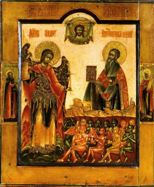 Entretien avec Dimitriyet - russe orthodoxe intéressé par le royalisme - Page 11 Michel12