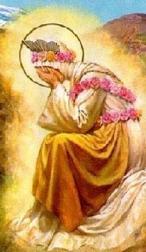 Message de Jésus-Christ pour le monde - 13 mars 2020 Salett13