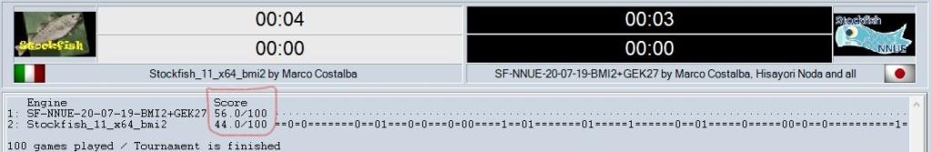 SF-NNUE - three new tests Clipbo52