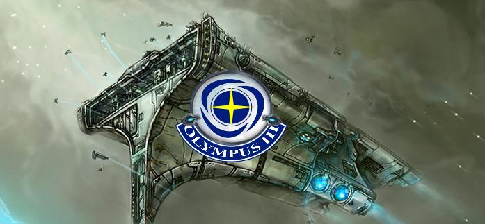 Forum Olympus III [OLY3]