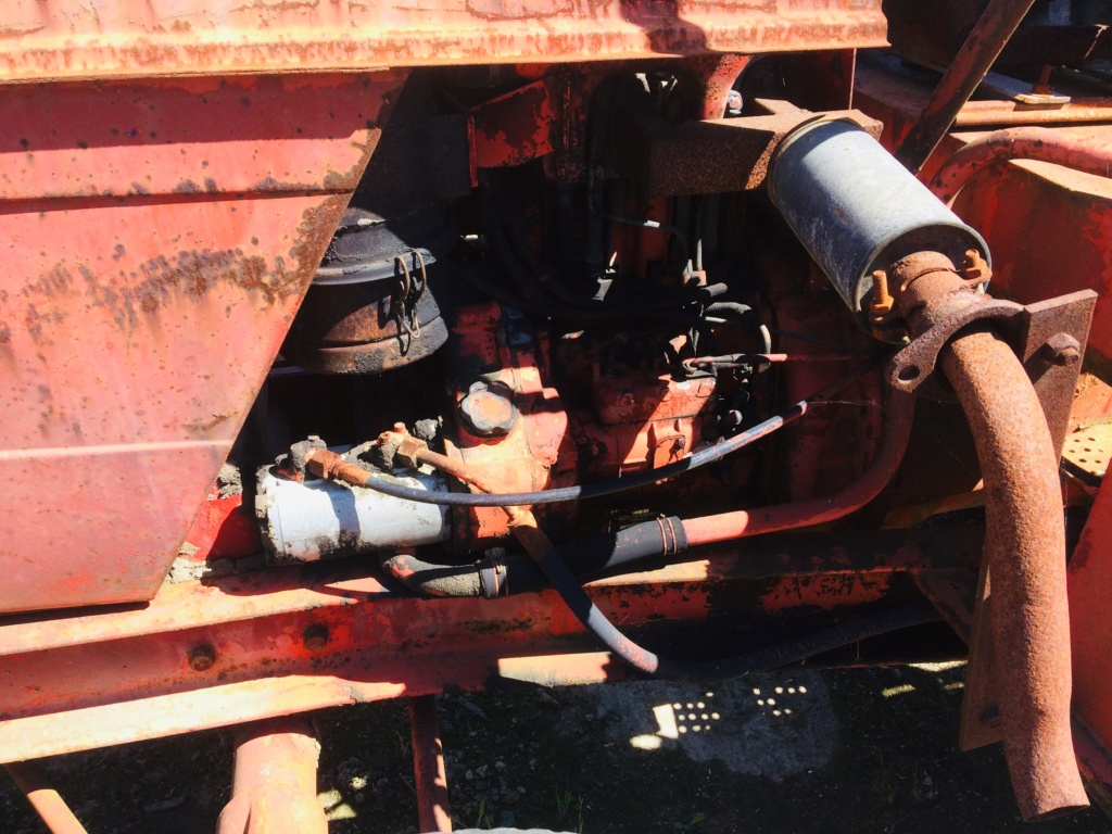 Projet de rénovation élévateur OMFORT 2000 de 1970 Photo_15