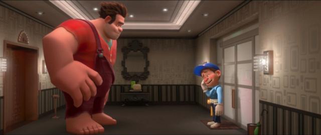 Connaissez vous bien les Films d' Animation Disney ? Large13
