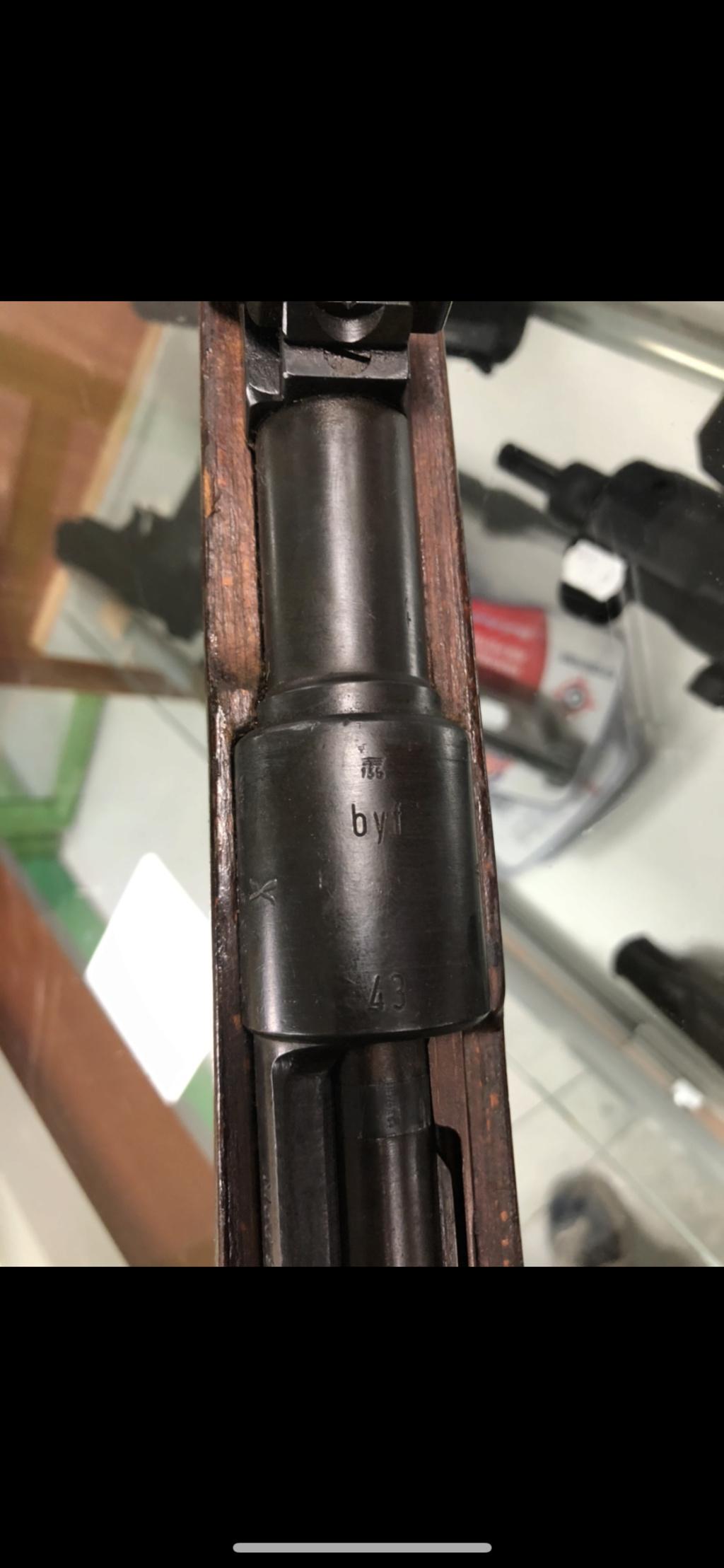 Mauser 98K ZF41 01b61e10