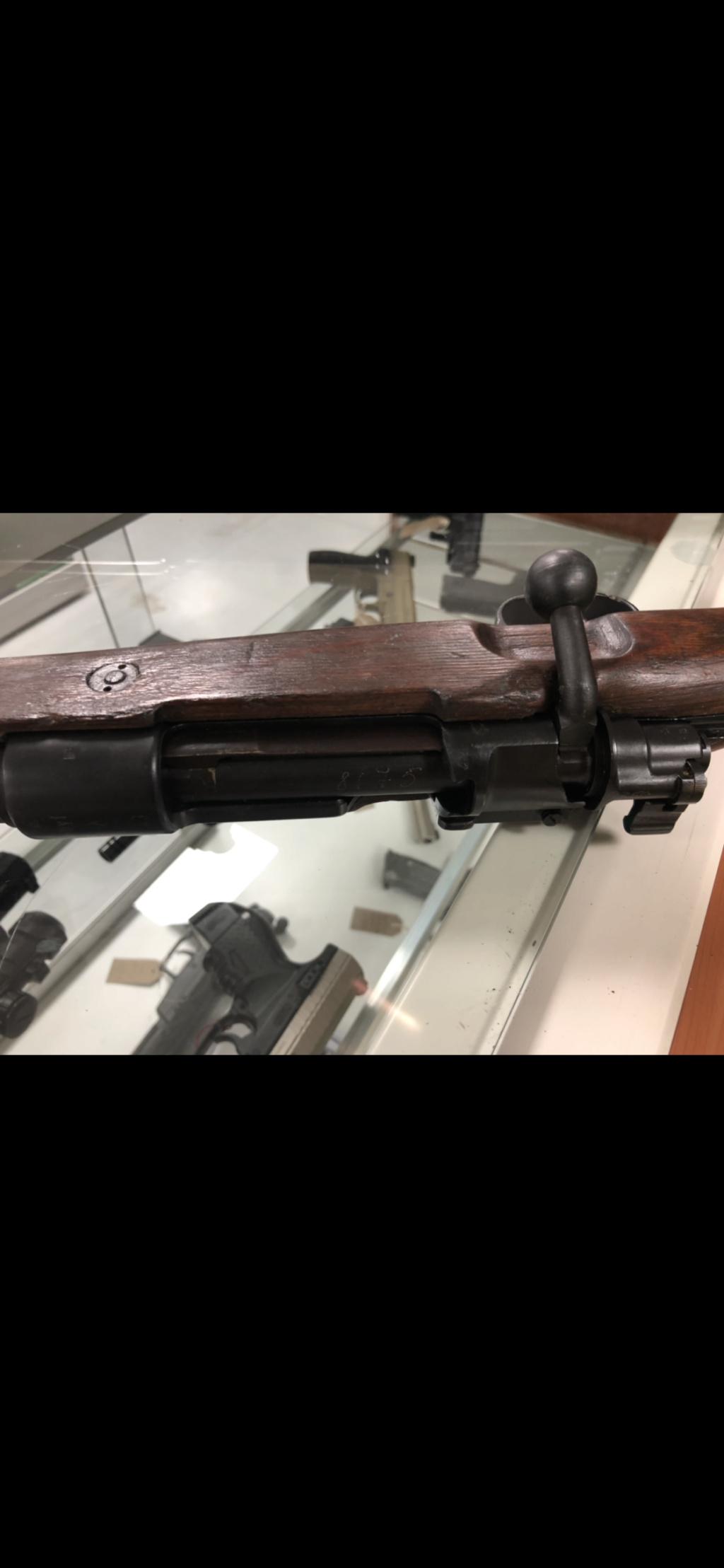 Mauser 98K ZF41 1fe82d10