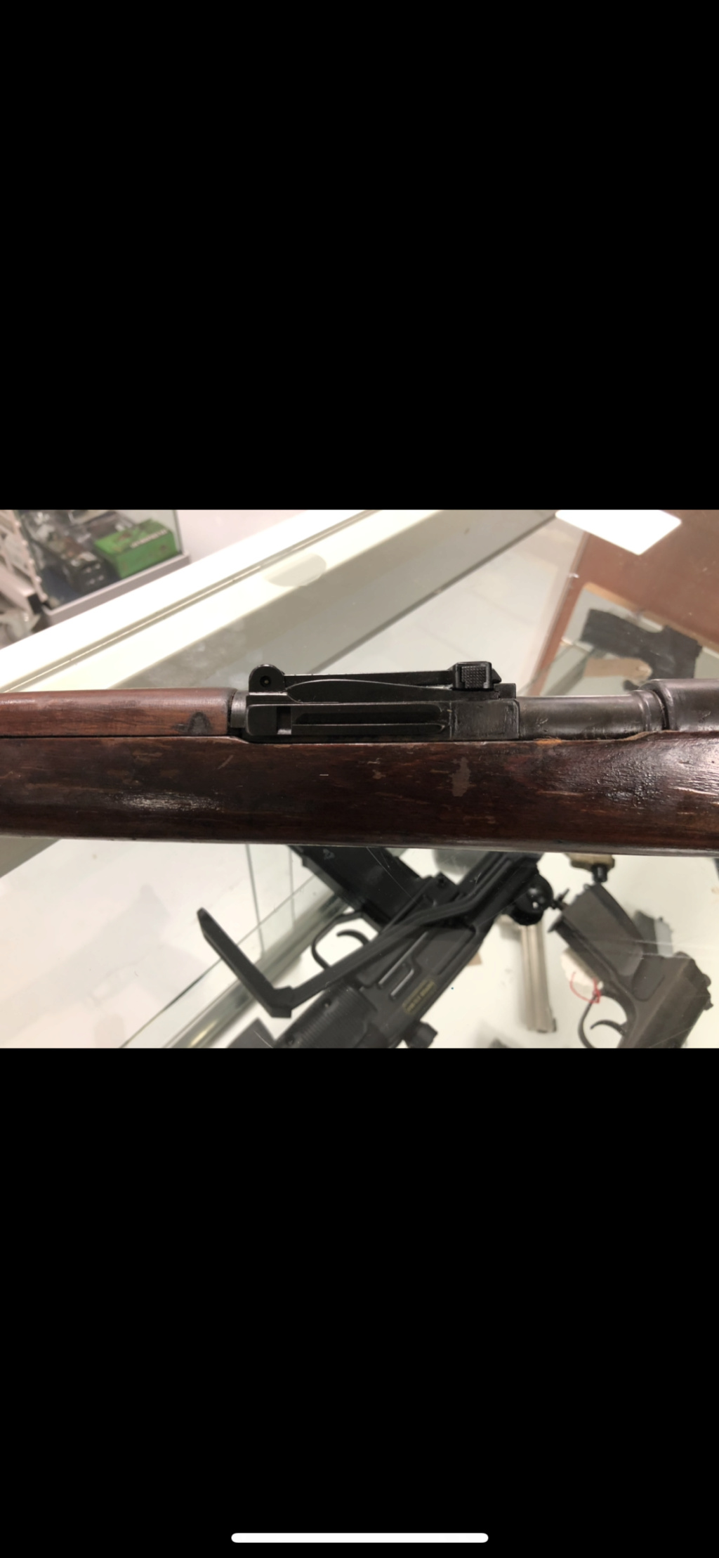 Mauser 98K ZF41 45b17a10
