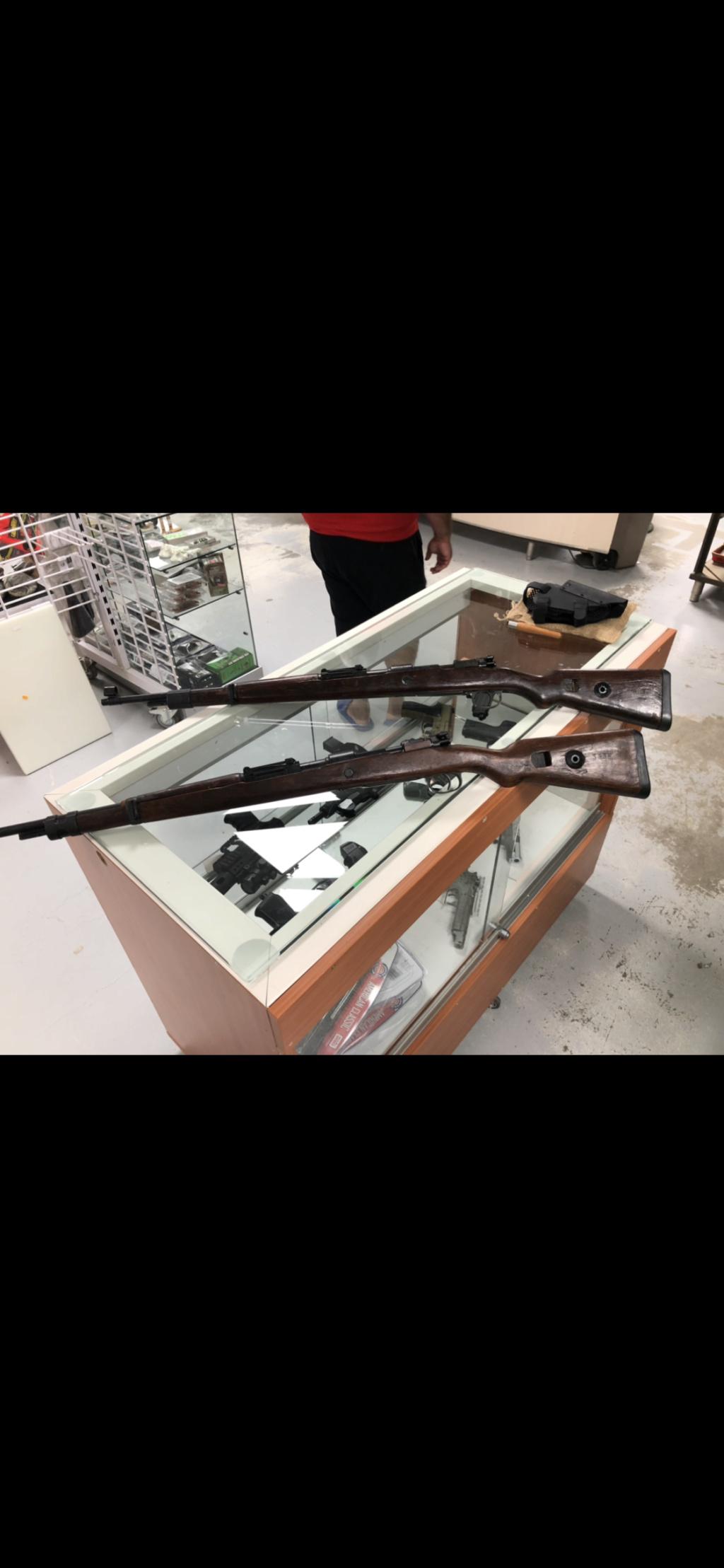 Mauser 98K ZF41 5b762510