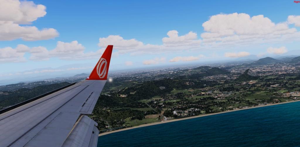 Cabo Frio/Rio de Janeiro no GOL 737 800 1wswqs10