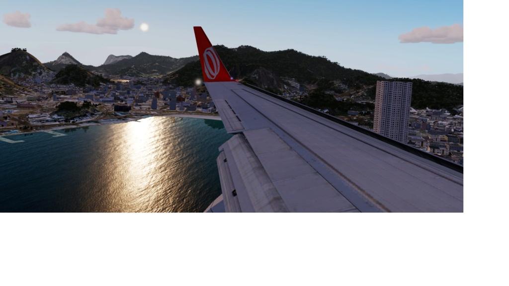 Cabo Frio/Rio de Janeiro no GOL 737 800 Dddd2210