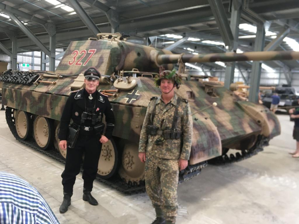 running ww2 tanks Img_0111
