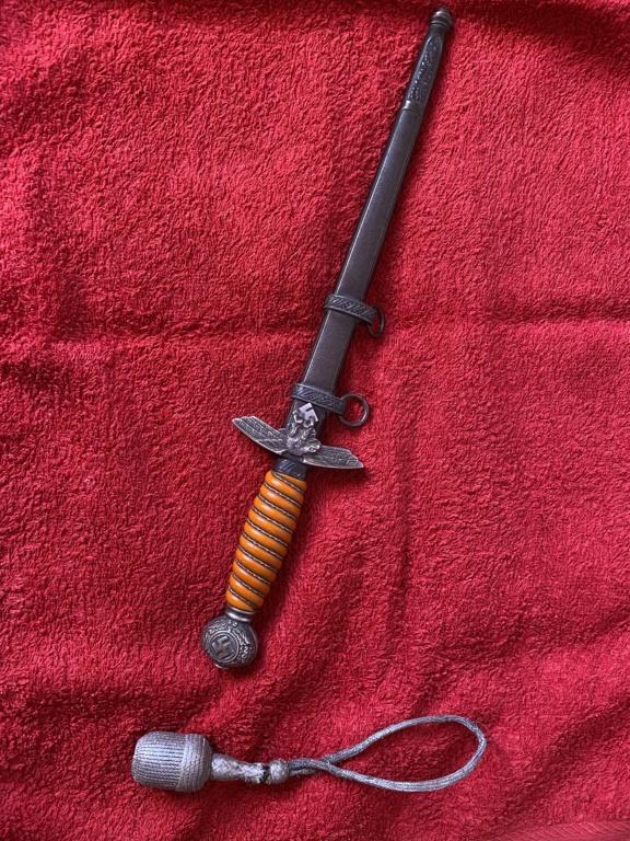 Dague lufftwaffe +bonus 2f060110