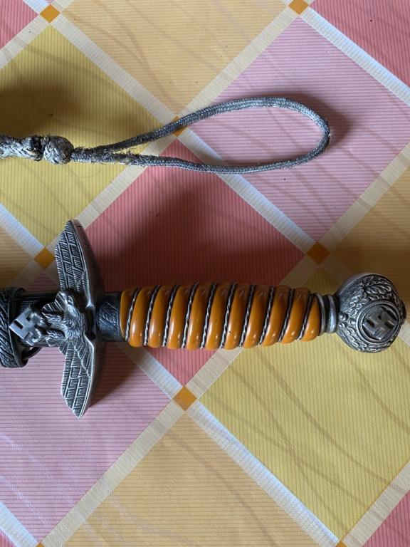 Dague lufftwaffe +bonus 9e588e10
