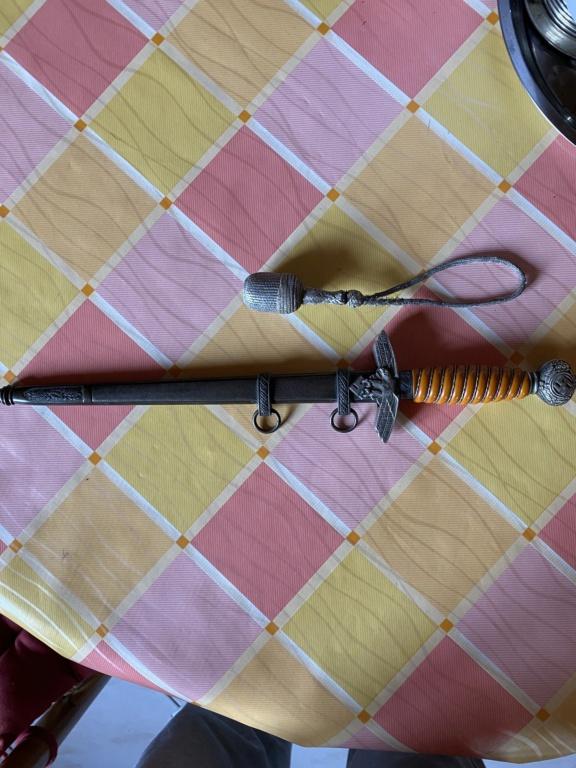 Dague lufftwaffe +bonus Feeed310