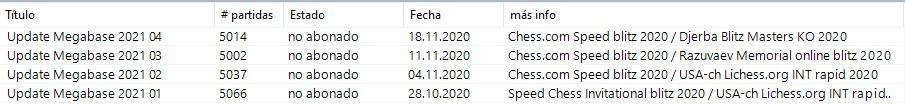 Mega Database 2021 Megaba11