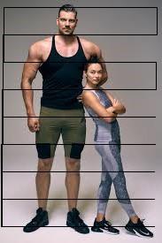 ¿Cuánto mide Robert Wadlow? - Altura - Real height - Página 2 Images10
