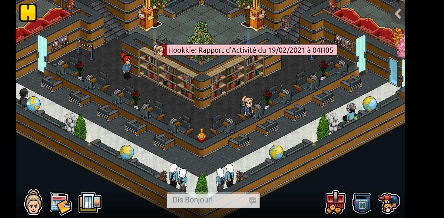 [P.N] Rapports d'activités de Hookkie  Screen15