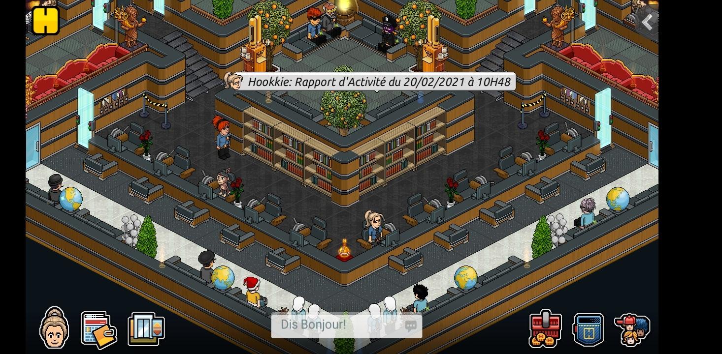 [P.N] Rapports d'activités de Hookkie  Screen21