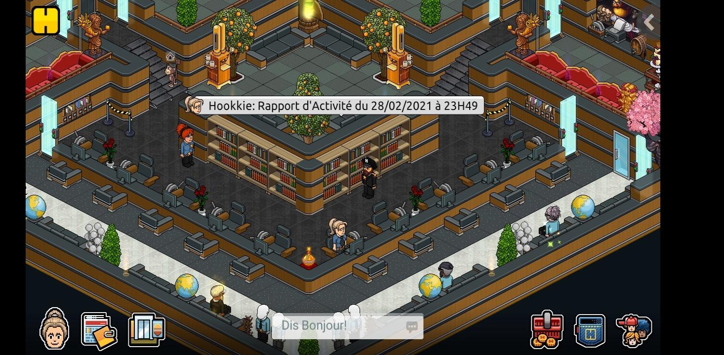 [P.N] Rapports d'activités de Hookkie  Screen33