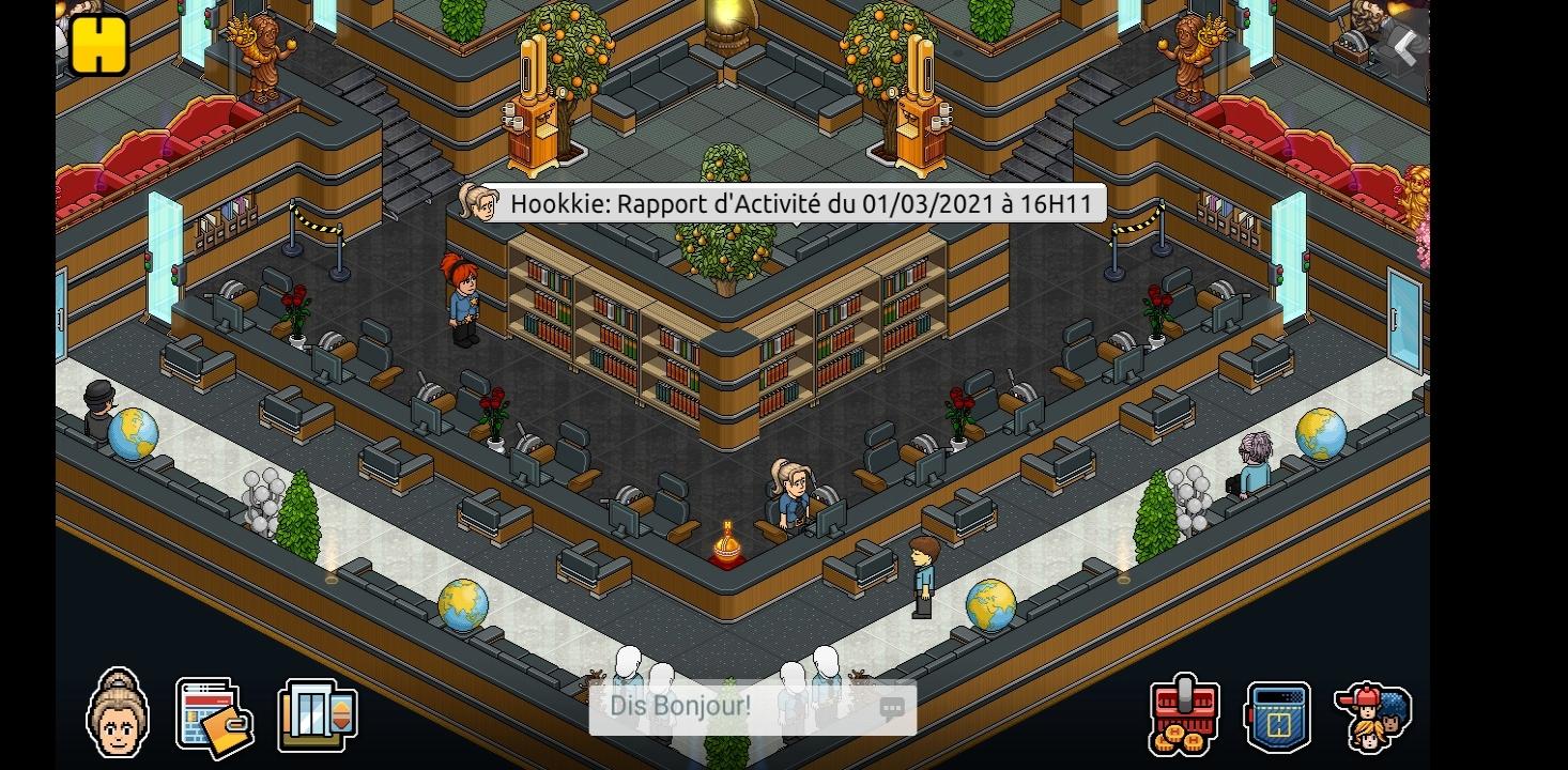 [P.N] Rapports d'activités de Hookkie  Screen35