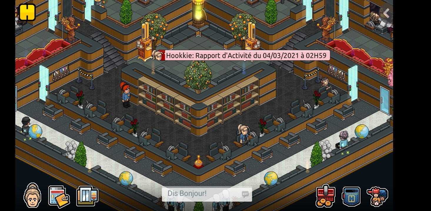 [P.N] Rapports d'activités de Hookkie  Screen45