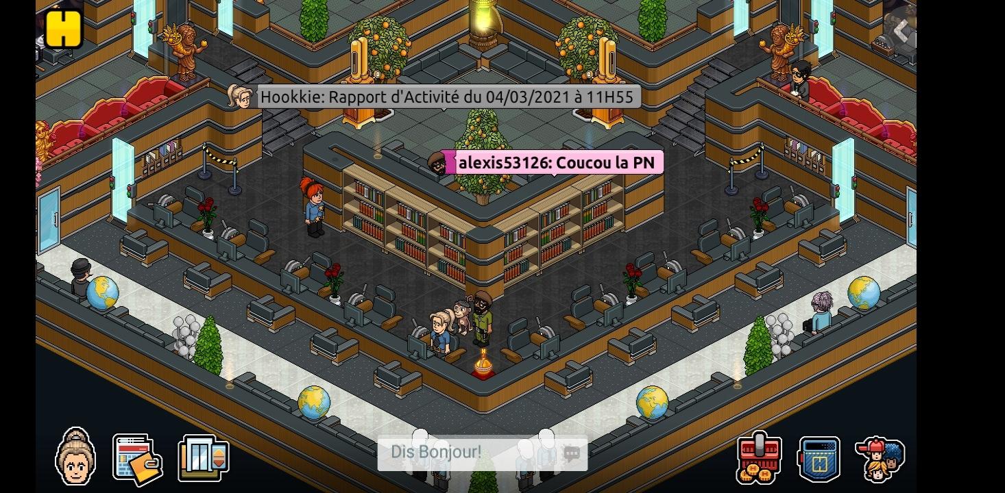 [P.N] Rapports d'activités de Hookkie  Screen46