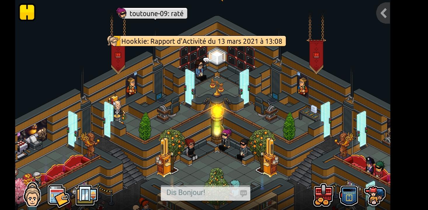 [P.N] Rapports d'activités de Hookkie  Screen62