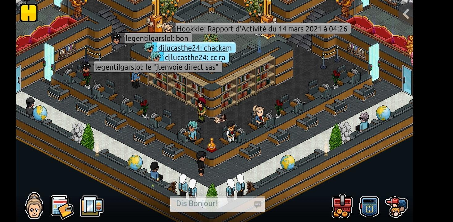 [P.N] Rapports d'activités de Hookkie  Screen64