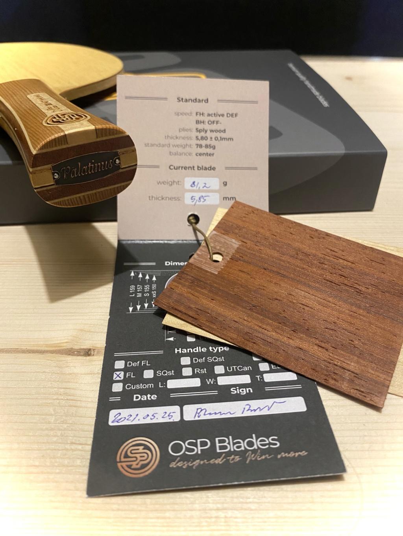à vendre OSP immune ox pushblocker 0c77fb10