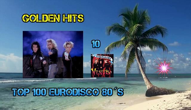 Top 10 Eurodisco 80s (HD) Volvo10