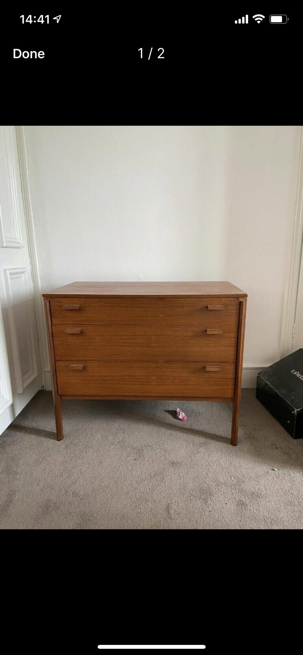 ID Danish drawers 46345510