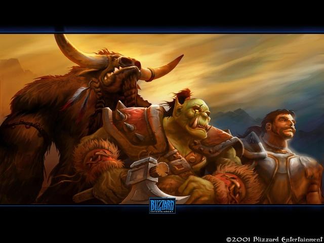 World of Warcraft World-10