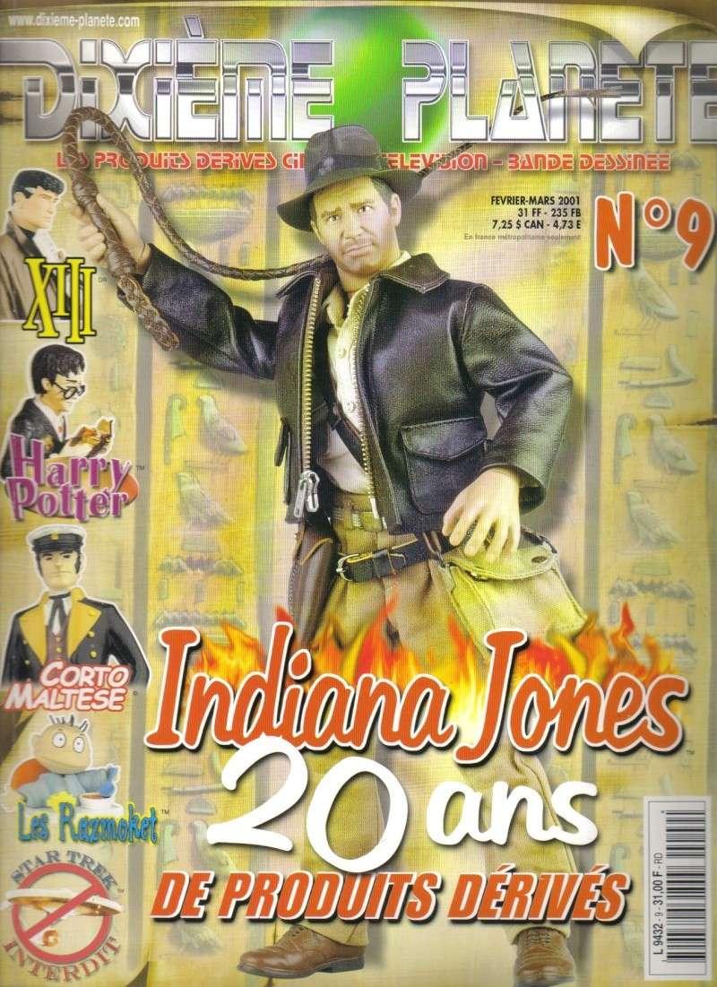 Les magazines Dixième Planète 912