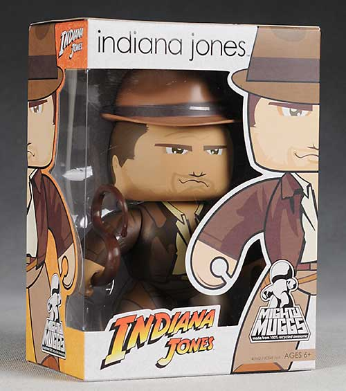 Indiana Jones Mighty Muggs Review10