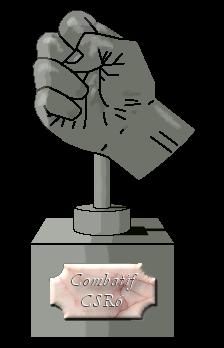 [Concours] Design de coupes pour la CSR Combat10