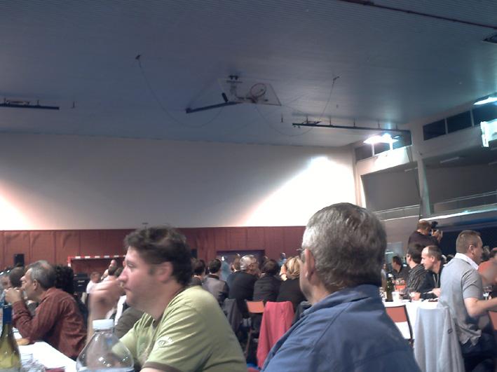 Compte rendu de nos participation au 29è congrés de L'AFC à Champ-le- Bœuf, Laxou/Maxeville (54) du 10au 12 octobre 2008 Pict0010