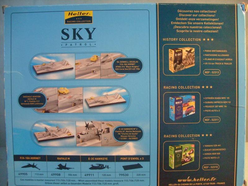 coffret Sky Patrol au 144eme S7300858