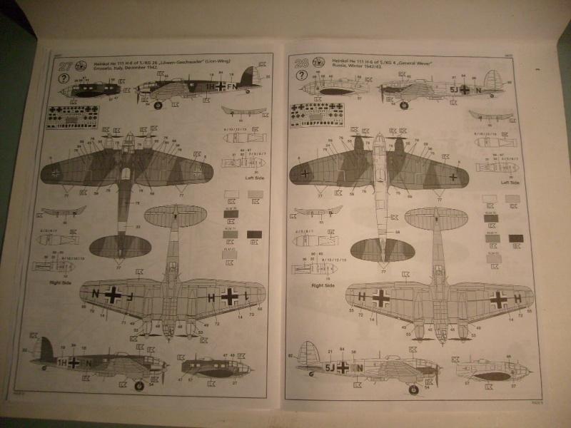 [Revell] Heinkel 111 h6 S7302733