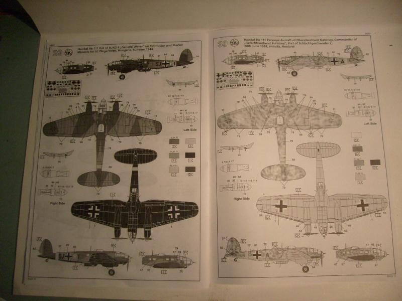 [Revell] Heinkel 111 h6 S7302734