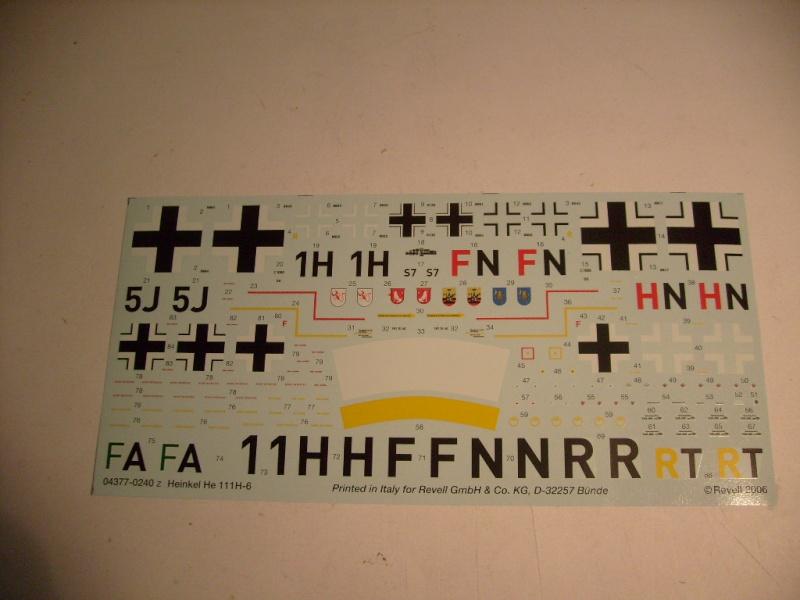 [Revell] Heinkel 111 h6 S7302735