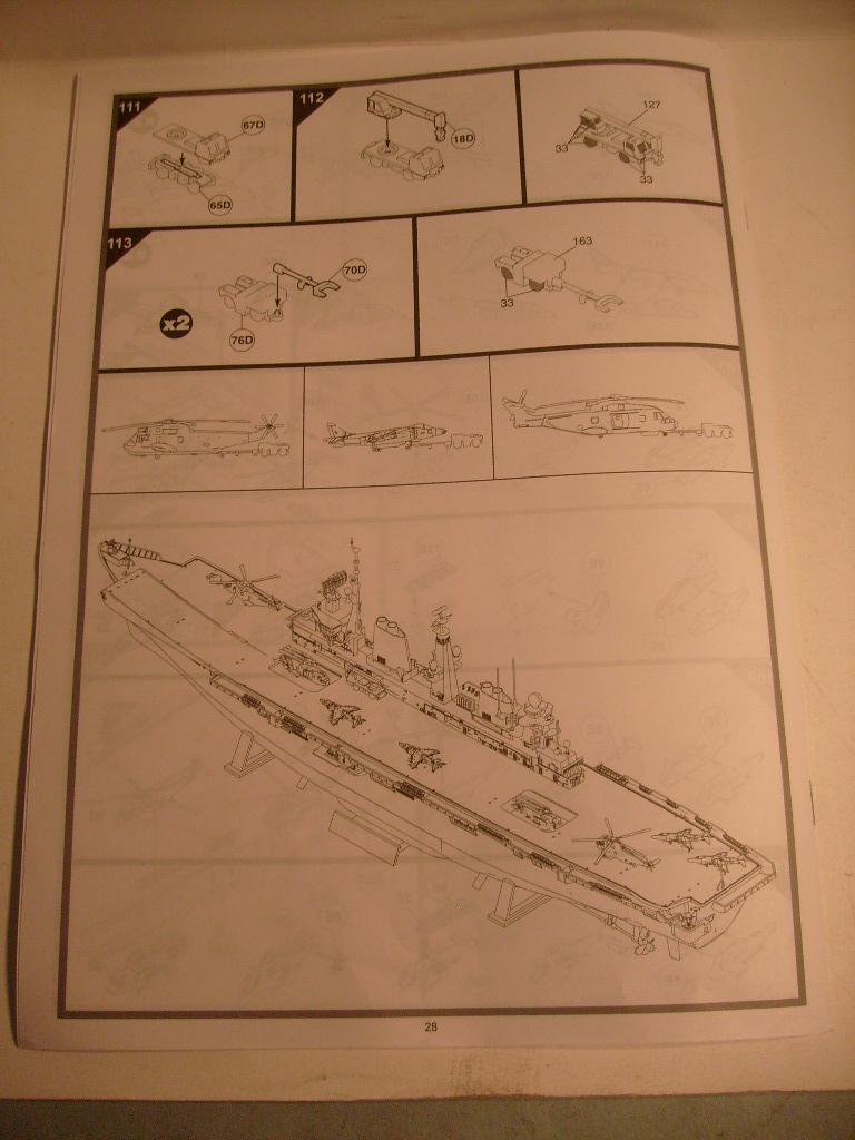 [Airfix] HMS Illustrious au 350 eme S7303530