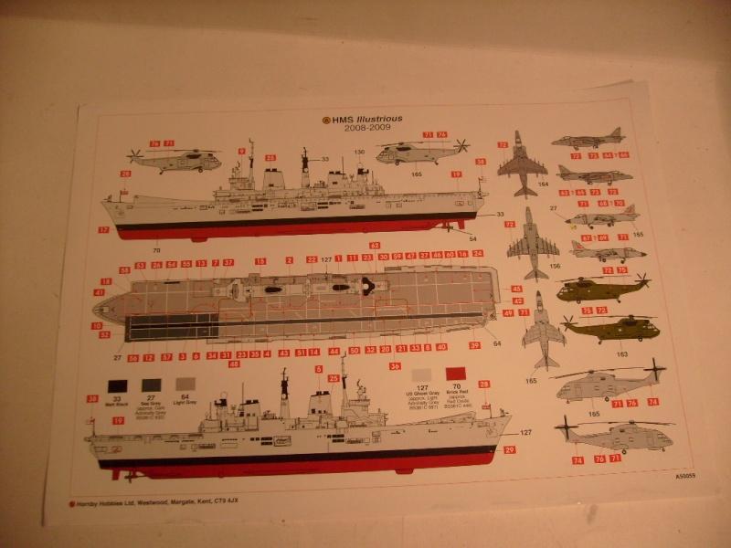 [Airfix] HMS Illustrious au 350 eme S7303531