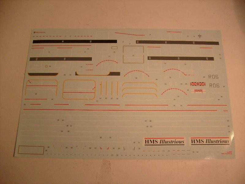 [Airfix] HMS Illustrious au 350 eme S7303533