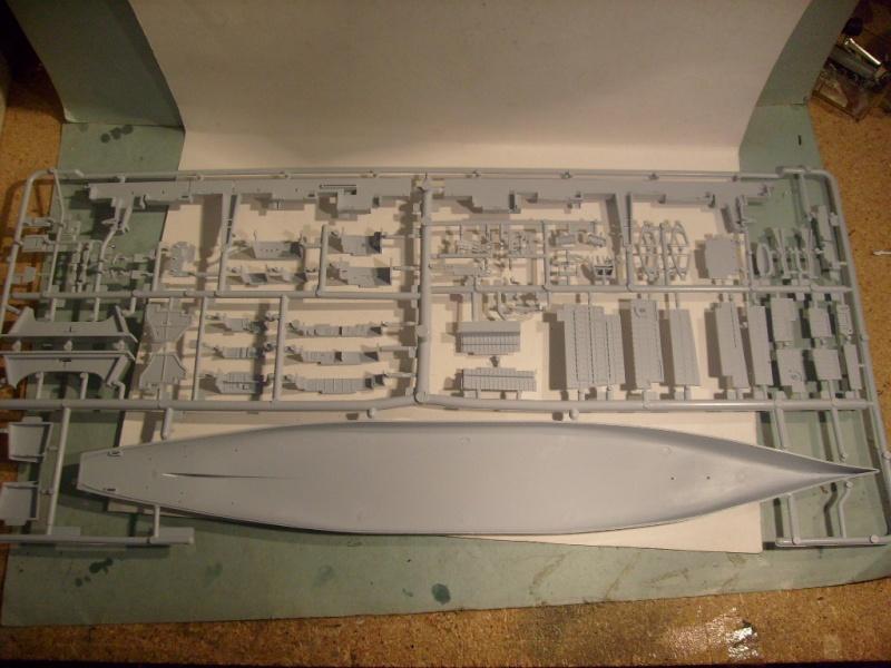[Airfix] HMS Illustrious au 350 eme S7303537