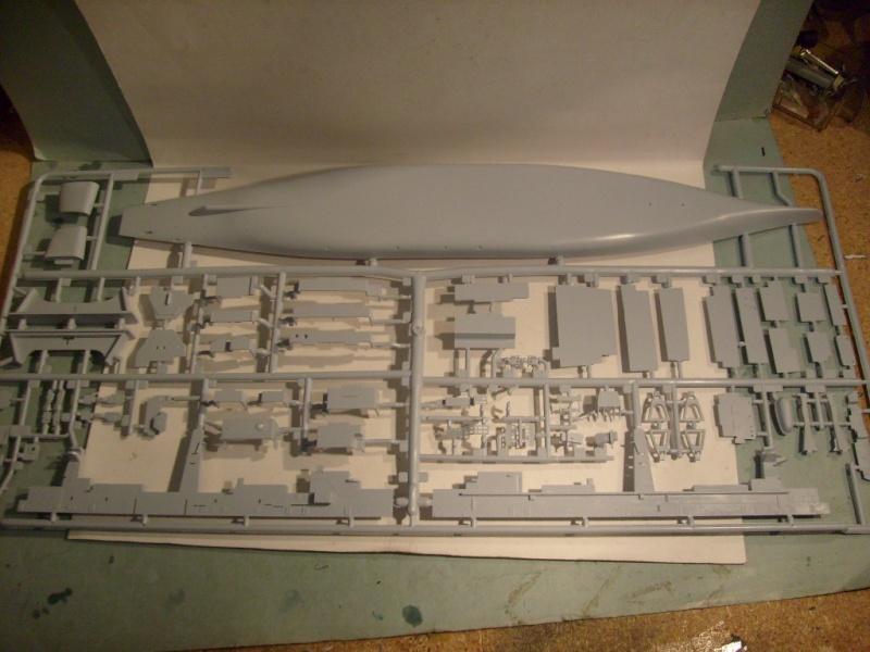 [Airfix] HMS Illustrious au 350 eme S7303538